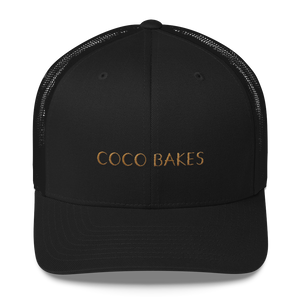 Coco bakes Hat