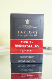 Taylors of Harrogate English Breakfast