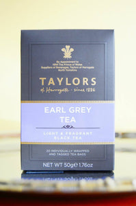 Taylors of Harrogate Earl Grey