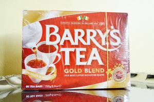 Barry's Tea Gold Blend - 80 Bags