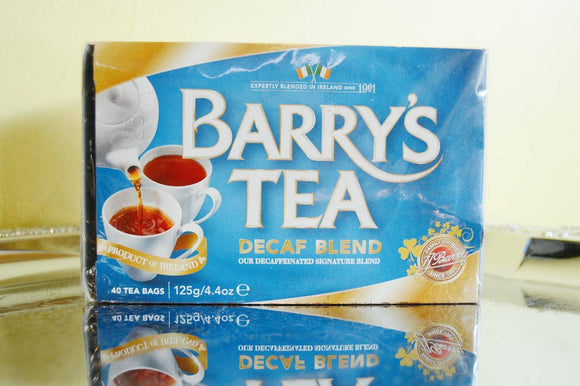 Barry's  Decaffeinated - 40 Bags