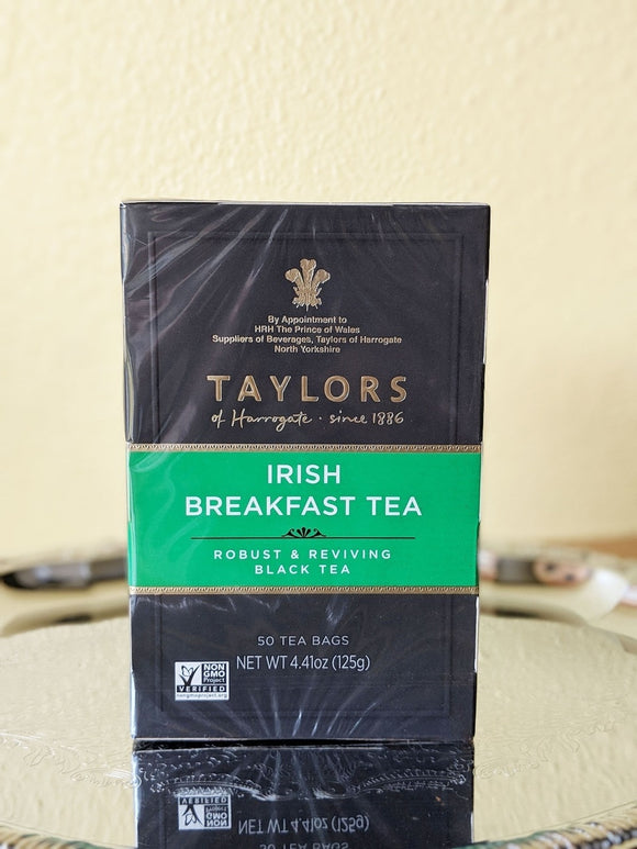 Taylors of Harrogate Irish Breakfast