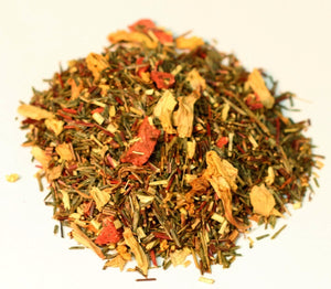 Strawberry Cream Rooibos