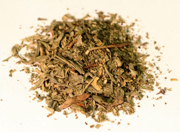 Sencha Decaffeinated Green