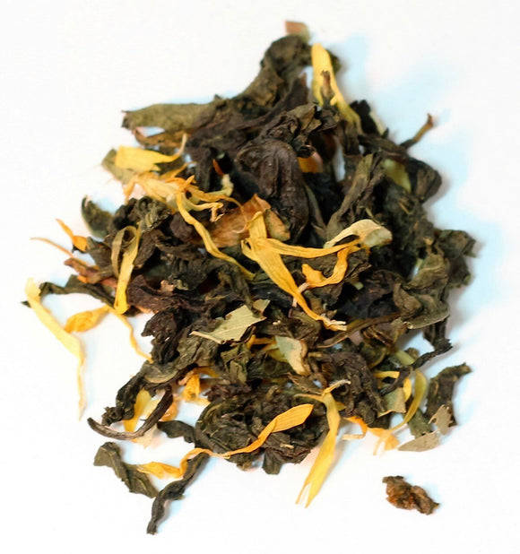 Mandarin Silk Oolong