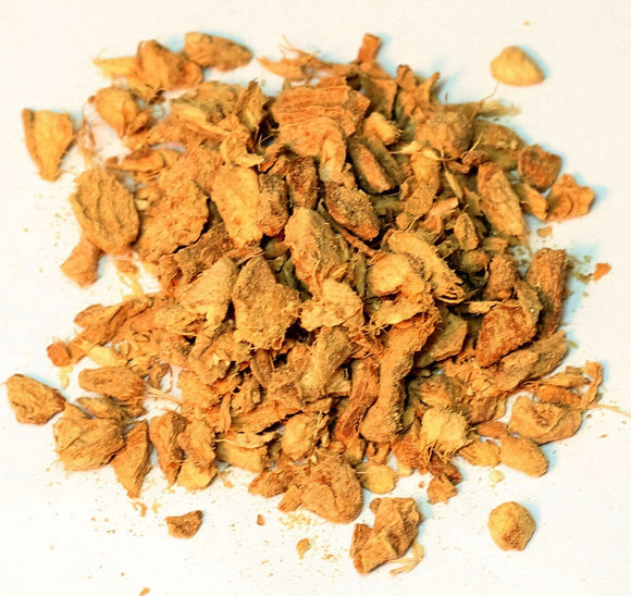 Dried Ginger Herbal