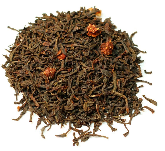 Duke of Earl Grey