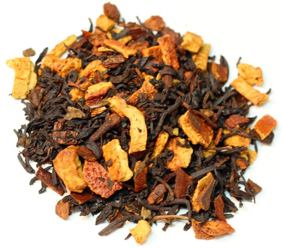 Cinnamon Orange Spice Decaffeinated