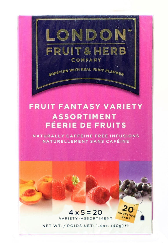 Fruit Fantasy Variety Pack