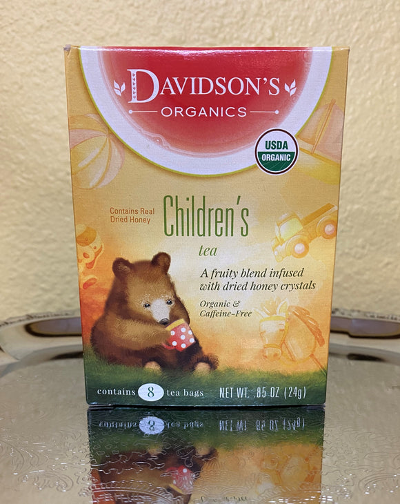 Davidsons Children's Tea