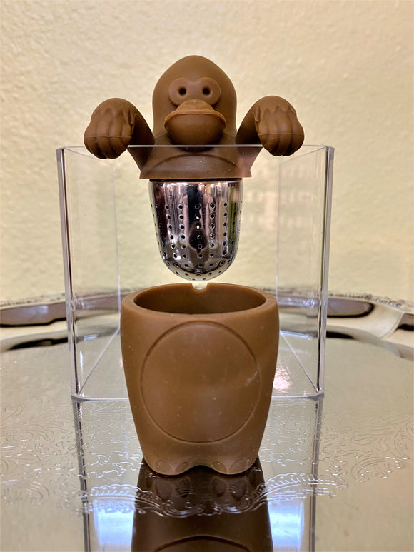 Zoo Animal Gorilla Infuser