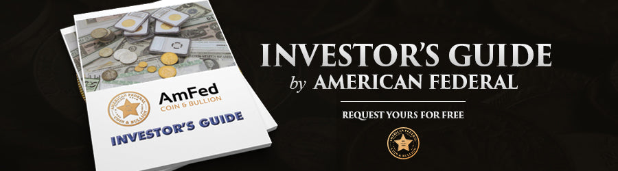 Request your free investor's guide