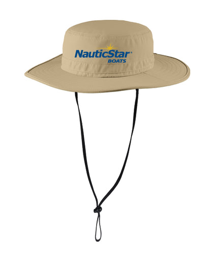 NauticStar Fishing Hat