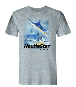 NS Big Fish T-Shirt