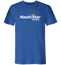 Load image into Gallery viewer, NauticStar Logo Men's T-Shirt