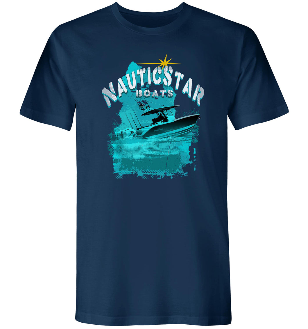 NS Boats T-Shirt