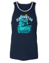Load image into Gallery viewer, NS Boats Men's Tank Top