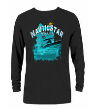 Load image into Gallery viewer, NauticStar Boats Men's Long Sleeve Performance T-Shirt