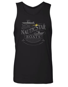 Classic Boating Men's Tank Top