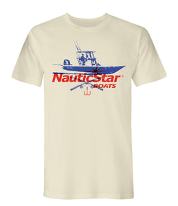 NS Lets Fish Men's T-Shirt