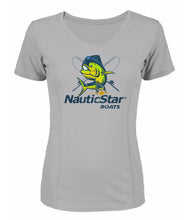 Load image into Gallery viewer, Mahi-Mahi Women's Performance T-Shirt