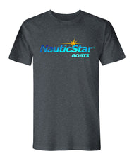 Load image into Gallery viewer, NauticStar Underwater Logo Men's T-Shirt
