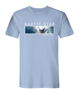 NauticStar Real Fish Men's T-Shirt
