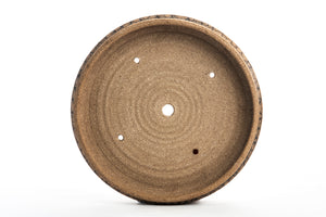 Handmade custom pot - Round, 250mm diameter