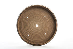 Handmade custom pot - Round, 265mm diameter