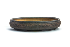 Handmade custom pot - Round, 260mm diameter