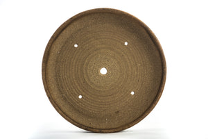 Handmade custom pot - Round, 290mm diameter