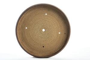 Handmade custom pot - Round, 325mm diameter