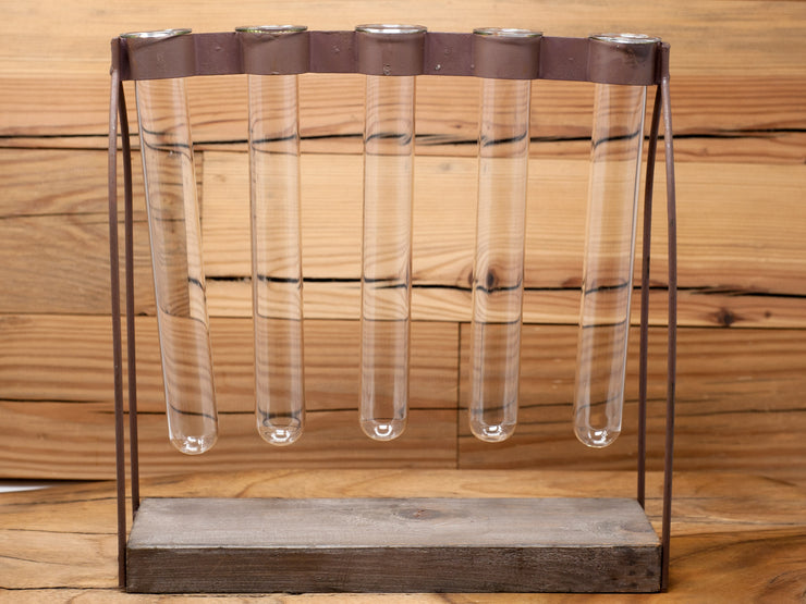 Test-Tube Vase Large