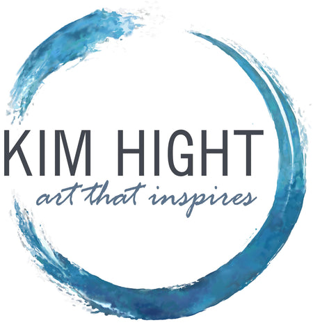 Kim Hight - Art that Inspires