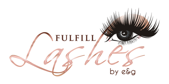 Fulfill Lashes By E&G