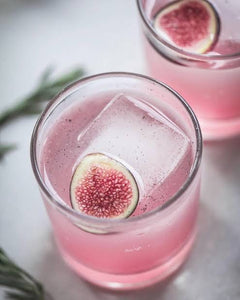Melbourne Martini Rosé Spritz- Spiced Fig (contains alcohol)