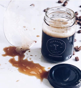 Melbourne Martini- Espresso Martini 110ml (contains alcohol)
