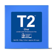 Load image into Gallery viewer, T2- Organic Chai
