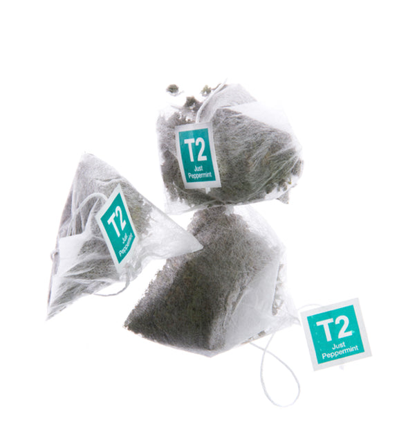 T2- Just Peppermint