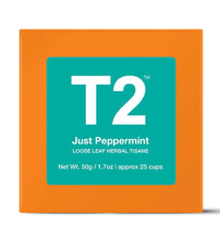 Load image into Gallery viewer, T2- Just Peppermint