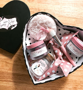 Miss Gypsy Rose Deluxe Gift Box