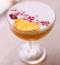 Load image into Gallery viewer, Melbourne Martini- Amaretto Sour (contains alcohol)