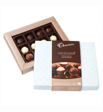 Load image into Gallery viewer, Chocolatier Pure Indulgence Truffles- Milk, Dark & White 150g