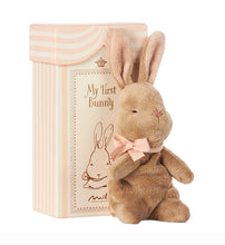 Load image into Gallery viewer, Maileg My first Bunny in a Box