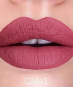 Mary Grace liquid lip collection- Crave