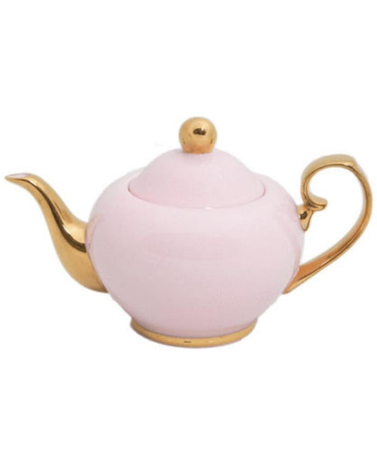 Cristina Re Teapot 2 Cup- Blush