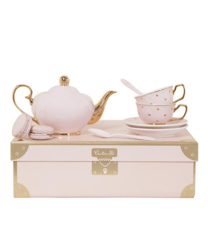 Cristina Re Petite Tea Set Boxette