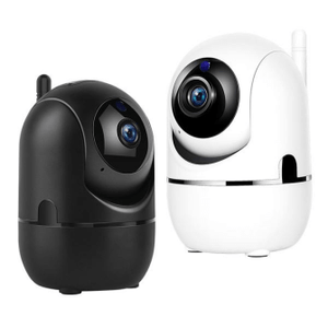 1080p Smart Wireless Auto-Tracking Security Camera