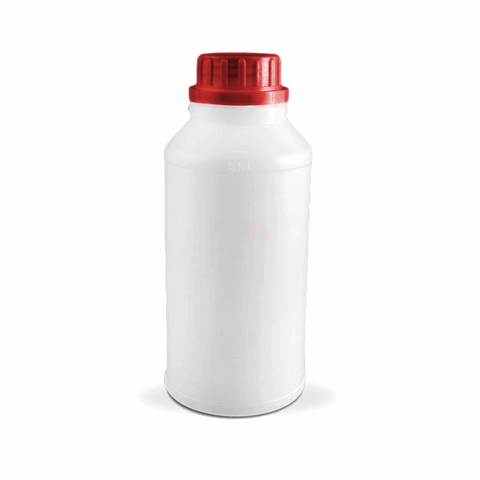 HDPE Bottles and Jerry Cans
