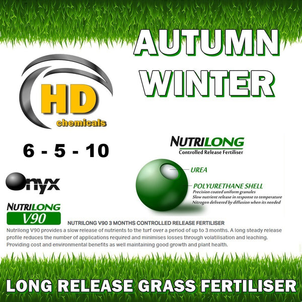 6-5-10 Autumn/Winter Fertiliser